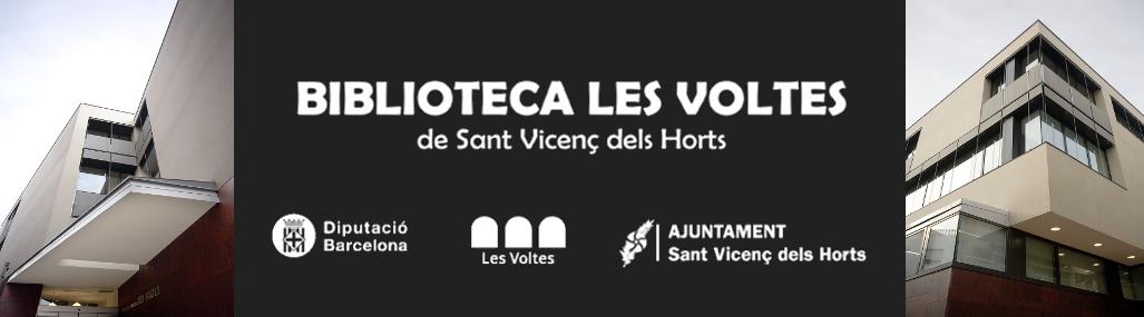 Biblioteca Les Voltes