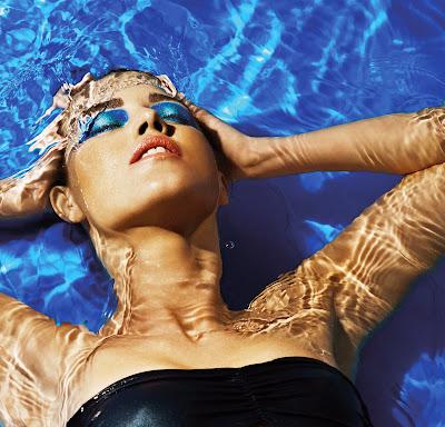 Preview: Nuova collezione Waterproof - Pupa Milano