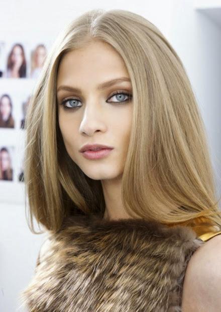 inspiration medium blonde hair