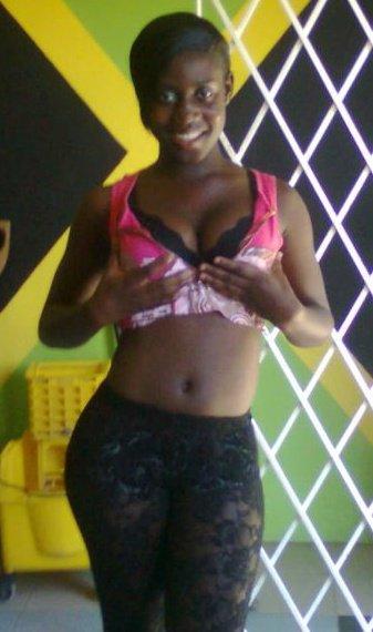 Jamaican females