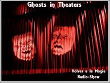 Especial Previa a Ultima Funcion de: PROMESAS CUMPLIDAS - Fantasmas en los Teatros