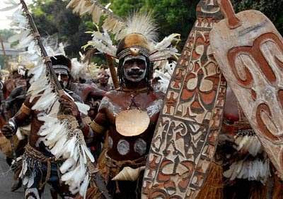 3 Suku Di Indonesia Paling Terkenal Dengan Ilmu Mistiknya