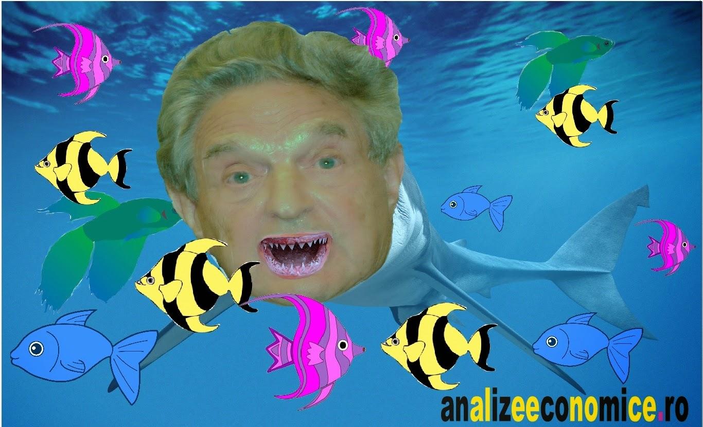 Legendele despre Soros