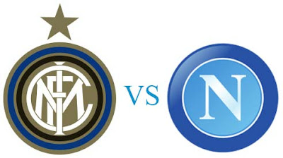 Prediksi Skor Inter vs Napoli 10 Desember 2012