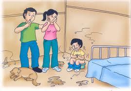 El cuidado de la cutis problemática en de adolescentes