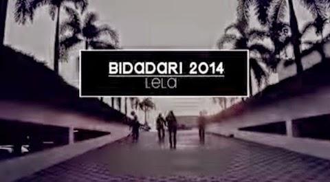 Lela - Bidadari 2014 MP3