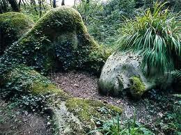 ¿Compartieron los habitantes de Gran Bretaña alguna vez en el pasado remoto la tierra con enormes animales extintos?