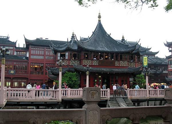 De China