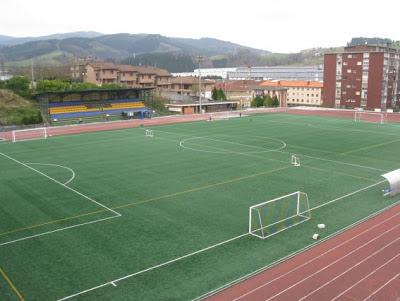 Campo de futbol - el diario deportivo