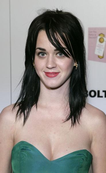 U Uuuu 2000 >> Red Carpet Dresses: Katy Perry - ELLEGIRL's 1st Annual Hollywood Prom 2005