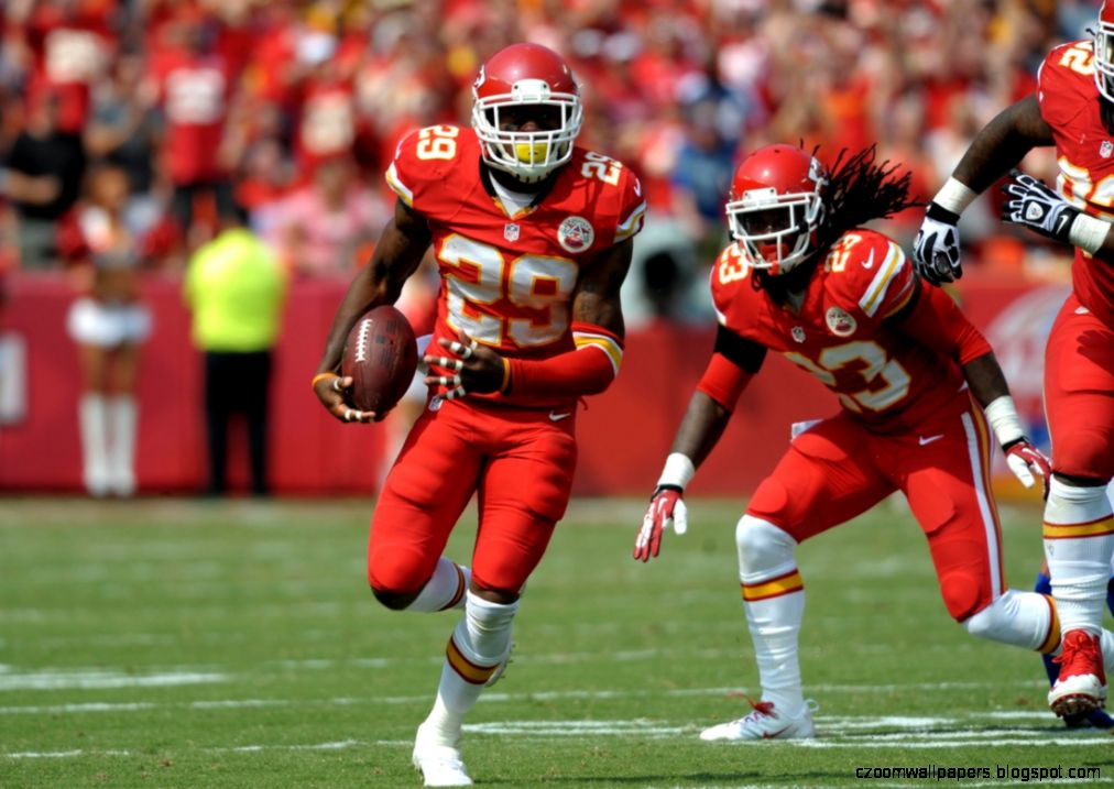 KC Chiefs wear red on red uniforms will they ever wear it again