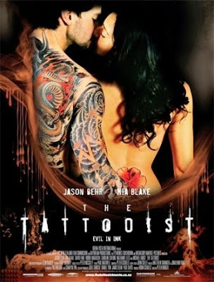 El tatuador (The Tattooist) (2007)
