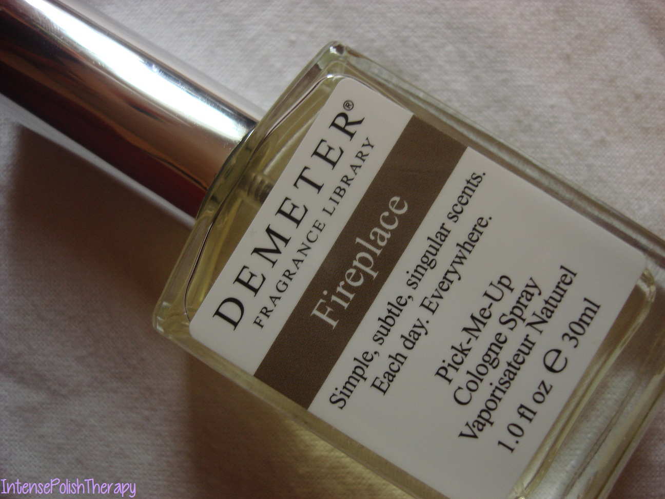 Demeter Fragrance Library - Fireplace
