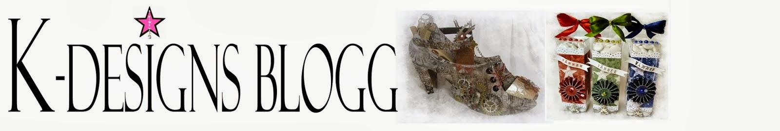 K-designs Blog