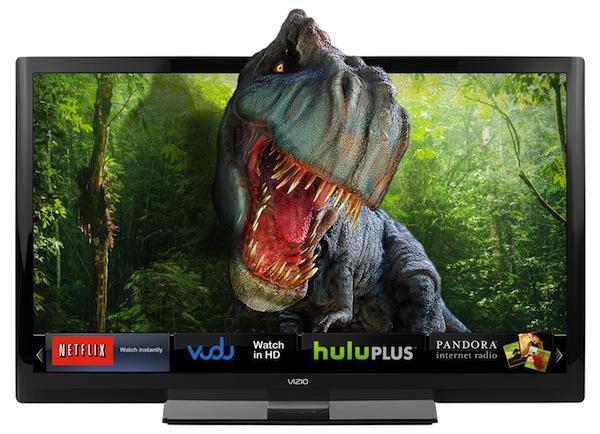 VIZIO M-Series Theater 3D HDTVs