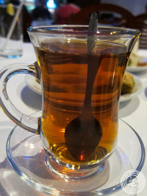image of tea Cay at Roka Turkish Cuisine in Kew Gardens, NY