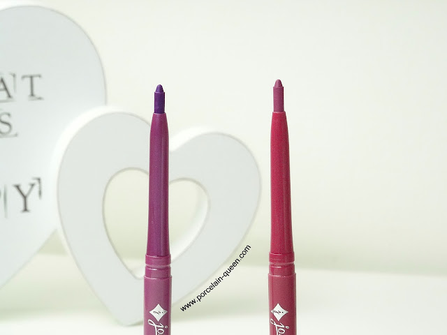 Jordana Easy Liner Silver Lilac Baby Berry