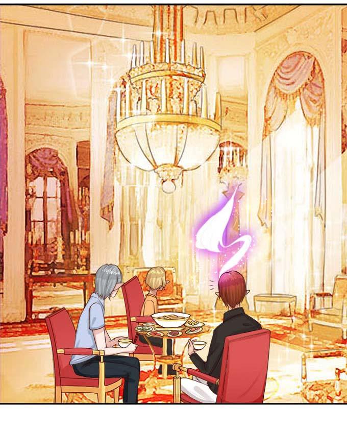 Ma Vương Luyến Ái Chỉ Nam Chap 64 - Next Chap 65