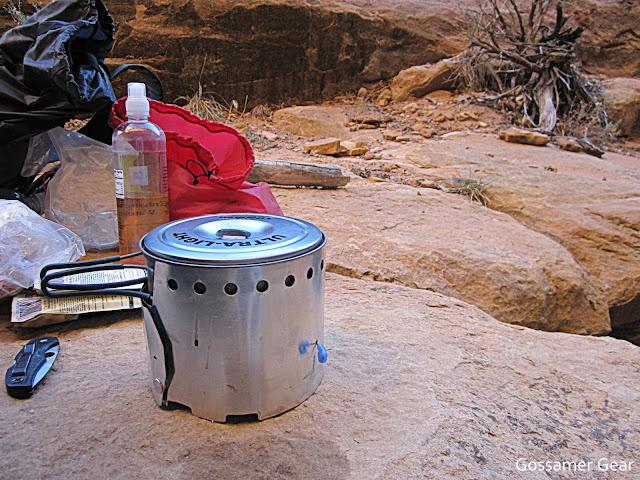 flat cat stove