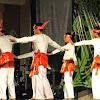 Contoh tarian adat suku di Indonesia