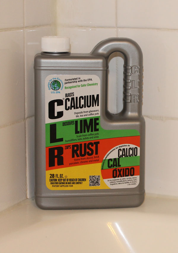 Image Result For Clr Bath And Kitchen Cleaner