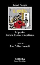 Ahora en el Club de lectura: El pisito de Rafael Azcona