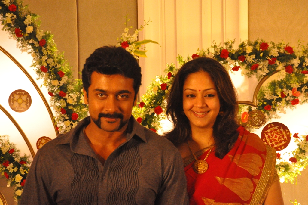 Surya Jyothika Son Photos 2012 Surya Jyothika Latest Photos