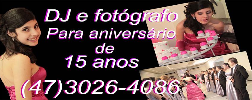 dj para aniversario joinville 47-3026-4086
