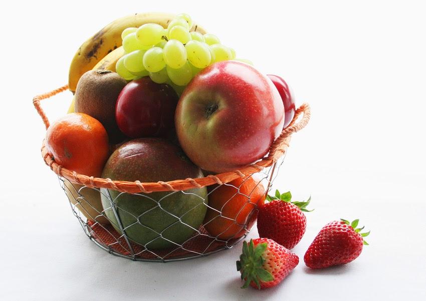 Cesta de fruta de regalo para el Día del Padre8