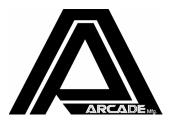 Arcade Mfg