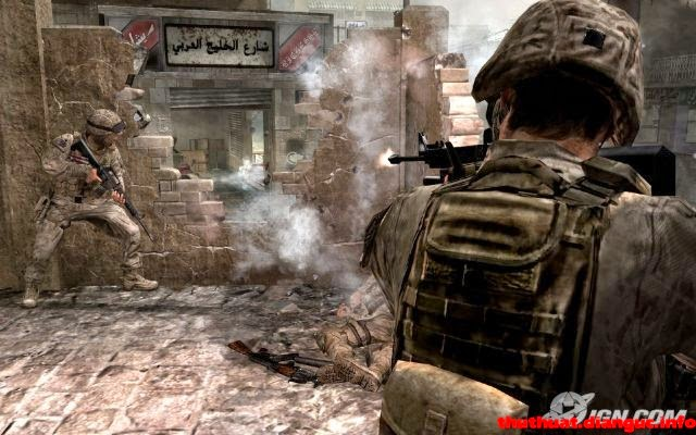 Download call of duty 4 full PC link speed