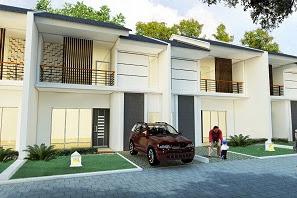 Biaya Jasa Desain Bangunan Exterior Rumah Paket Murah