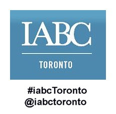 #iabctoronto