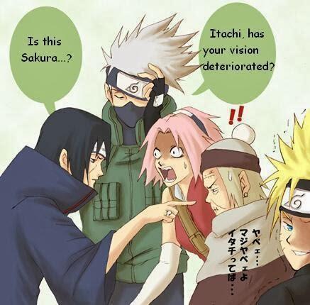14.When Sakura was in the Hidden Village of Tea and she was shopping ...