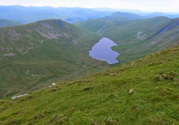 Hayeswater, High Street, walks in the Lakes