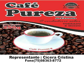 Café Pureza da Fazenda
