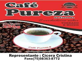 Café Pureza da Fazenda