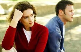 ما هى اسباب الخيانة الزوجية  - التعاسة التفكك الاسرى الانفصال الطلاق كره الحبيب كراهية الزوجة