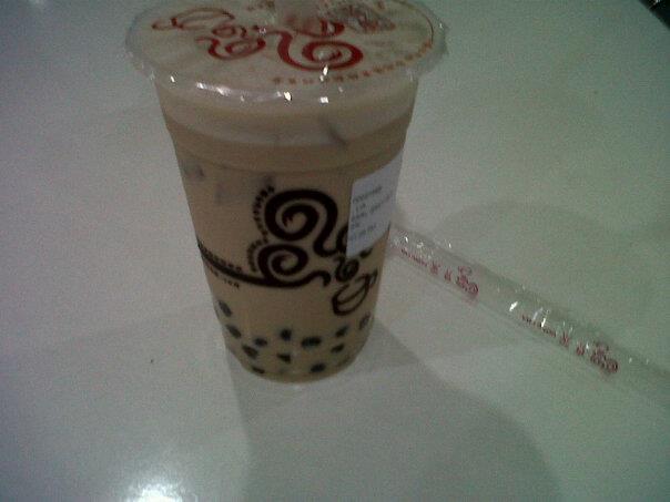 Lia's Food Journey: Milk Tea Favorites