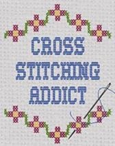 Cross Stitching