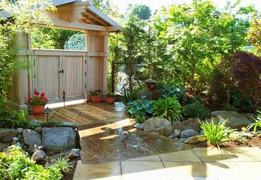 Washington State Gardening Design Ideas