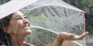 4 Cara Agar Tetap Sehat di Musim Hujan