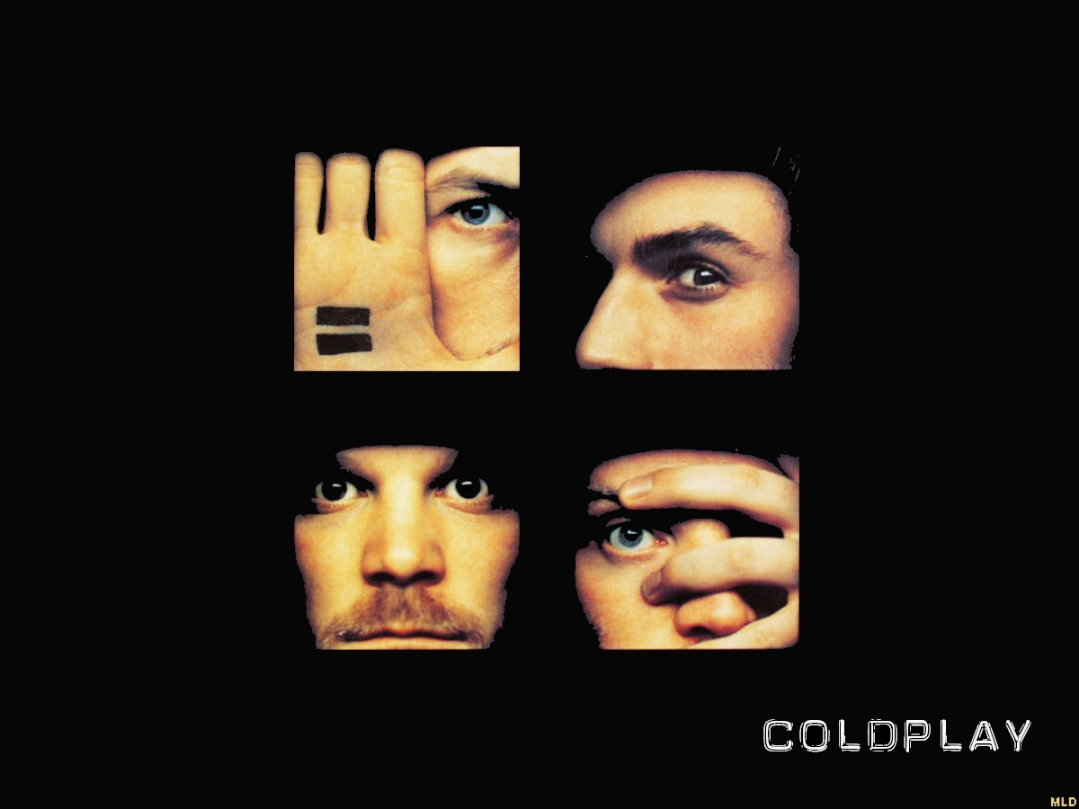 Coldplay wallpaper   A...