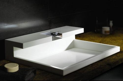 designer sink 1