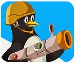 Game giải cứu chim cánh cụt