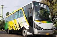Bus Pariwisata Jayalangit