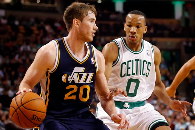 Ainge believes Avery Bradley will play a key part in Boston's quest of banner 18
