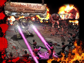 Zombie Murder Hell Arrives – new free strategy