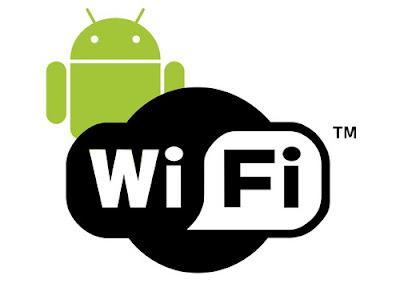 Cara Menjadikan Android Sebagai WiFi Hotspot