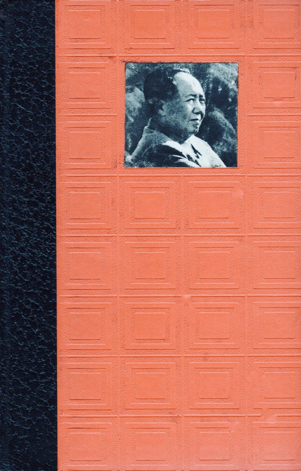 E. Krieg (Mao Tse-tung) El emperador rojo de Pekín
